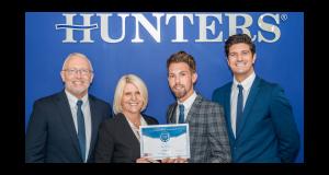 hunters launch
