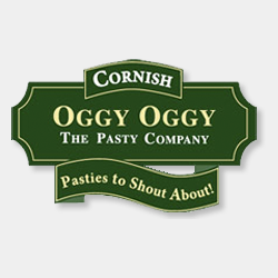 Oggy Oggy - The Pasty Company
