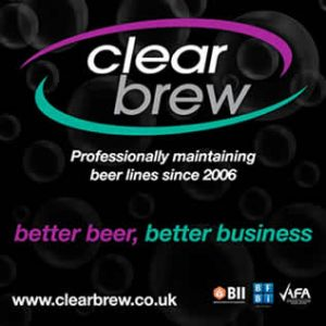 Clearbrew Fanchise