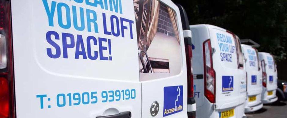 Loft Vans