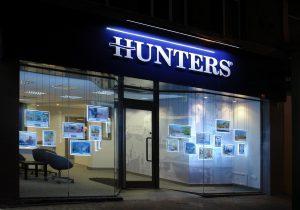 Hunters Franchise