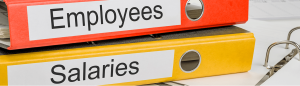 Employees and Salarie