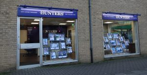 Hunters launch in Carterton