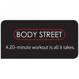 BodyStreet Franchise