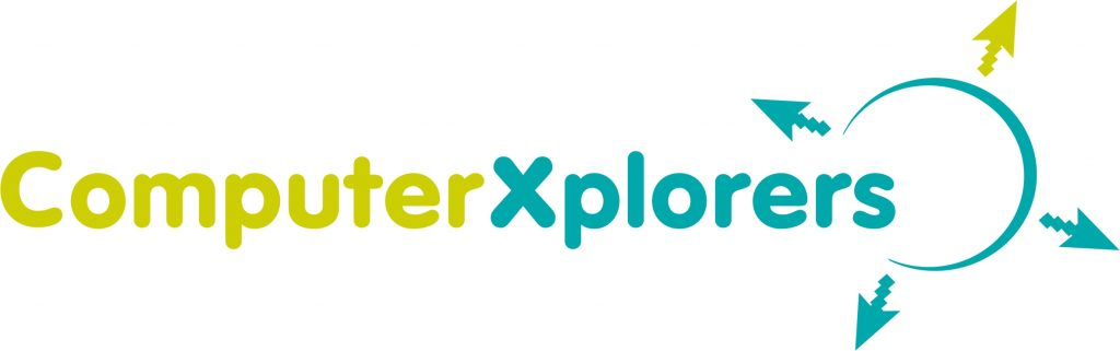 ComputerXplorers franchise logo