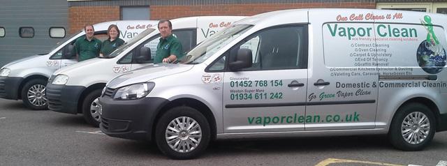 VaporClean