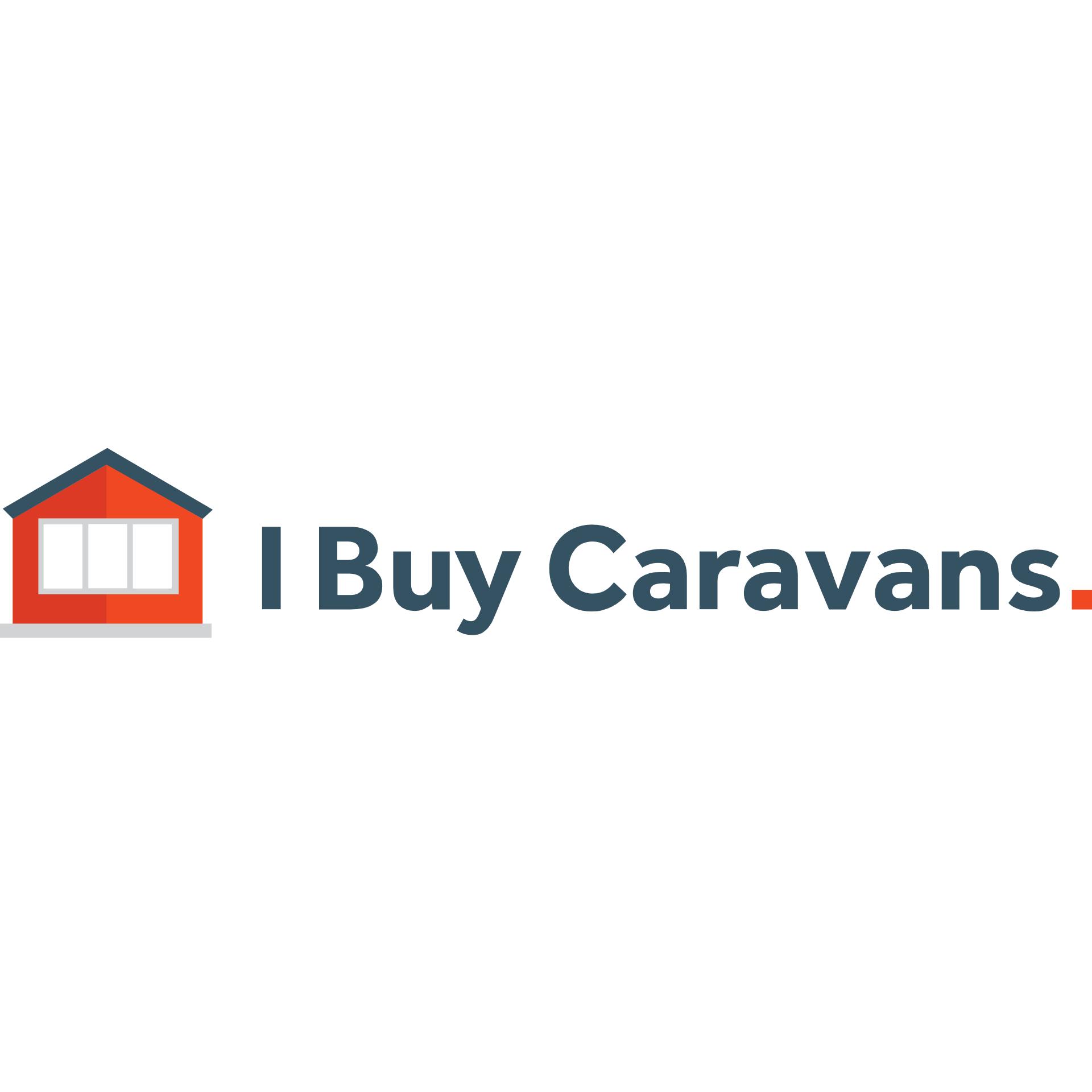 I buy Caravans
