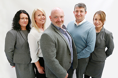 franchise team uk