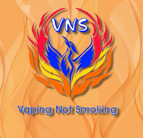 Vaping not smoking franchise