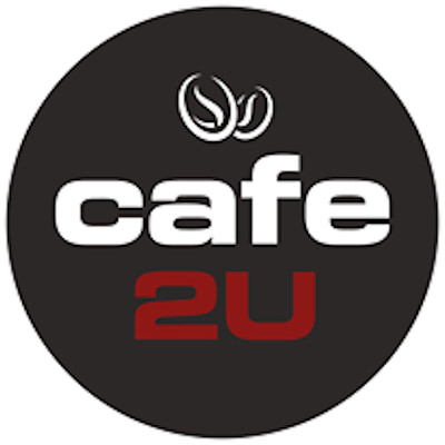 Cafe 2 U Franchise Logo