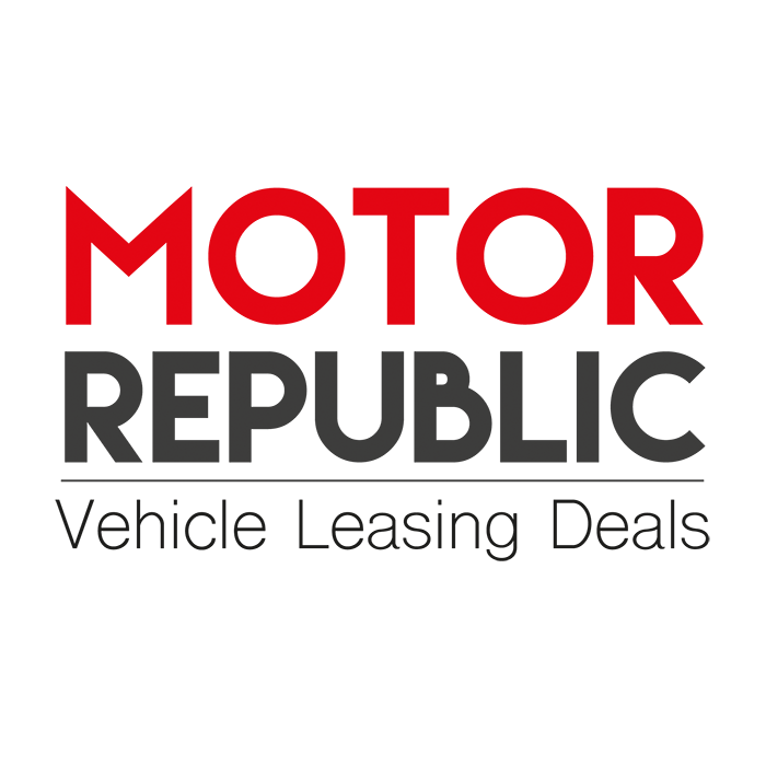 motor republic franchise logo