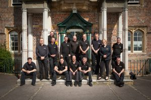 Wilkins Chimney Sweep Annual Conference