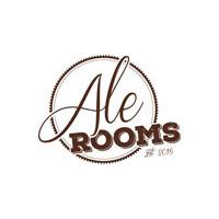 AleRooms Franchise logo