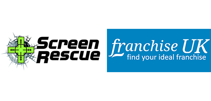 Screen Rescue franchise uk cobranded