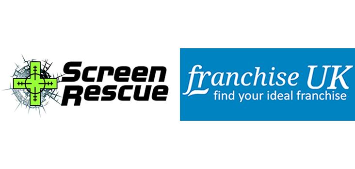 Screen Rescue franchise uk cobranded