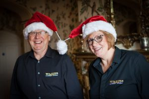 Wilkins Chimney Sweep Christmas