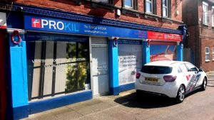 Van based franchise Prokil announce Brighton Franchisees