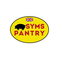 syms pantry franchise logo