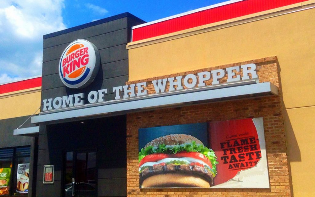 What is the history of Burger King & how did Burger King start?