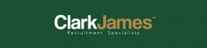 Clark James header