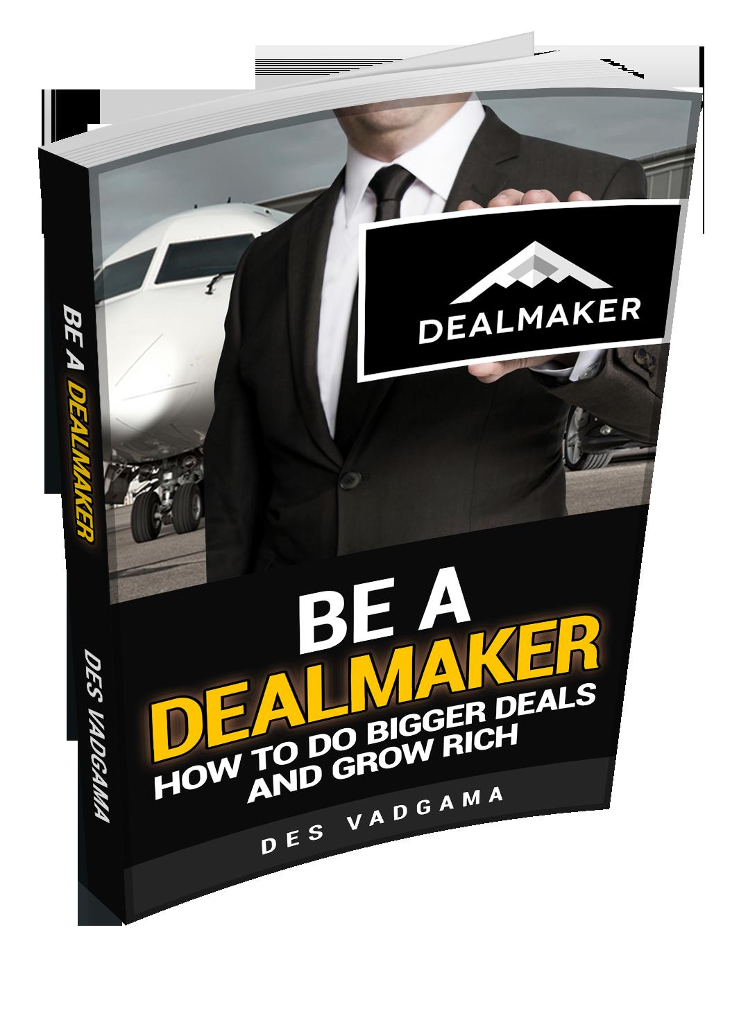 Dealmaker franchise