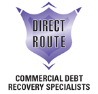 Direct Route Commercial Debt Recovery Franchise