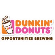 Dunkin Donuts Franchise Logo