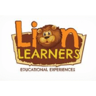 Lion Learners Franchise Logo