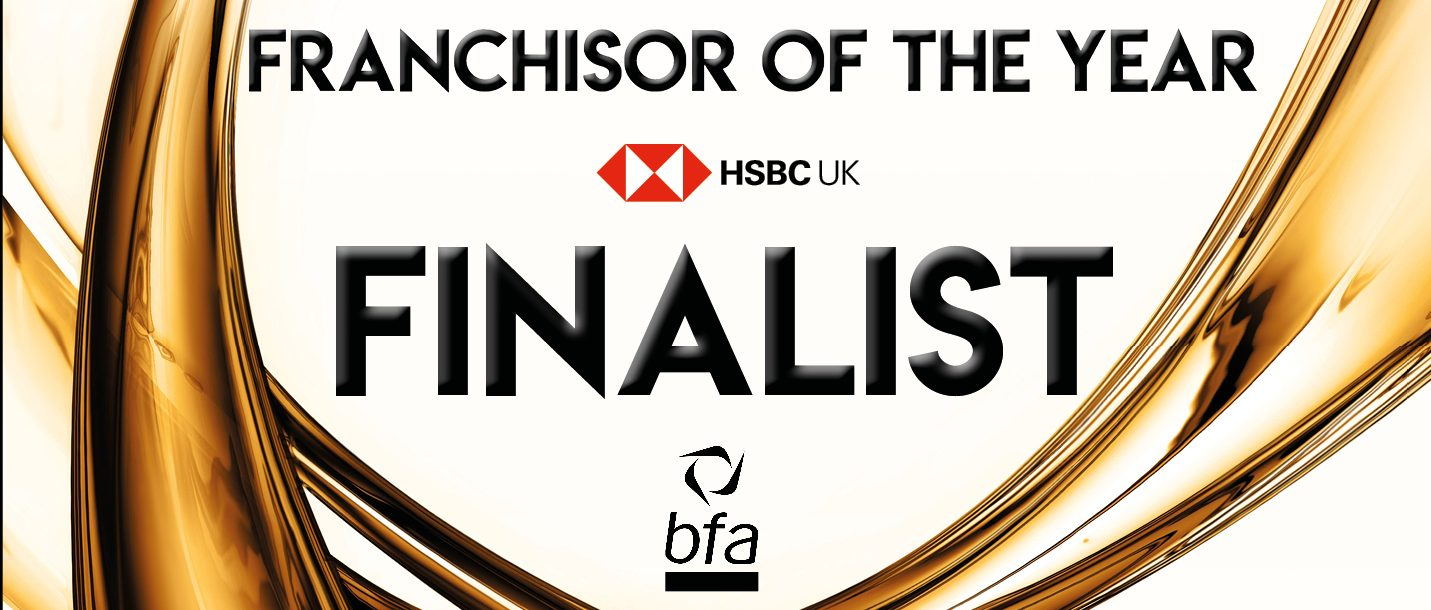 franchisor of the year