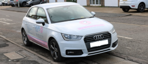 Hope Homecare Franchise Car
