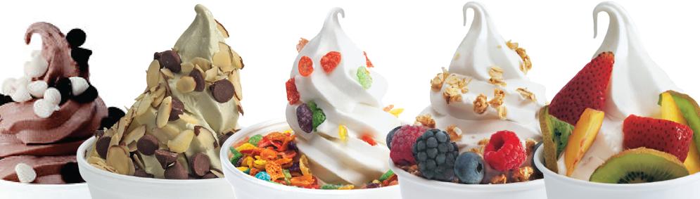 Frurt Ice Creams