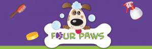 Four Paws Franchise Header