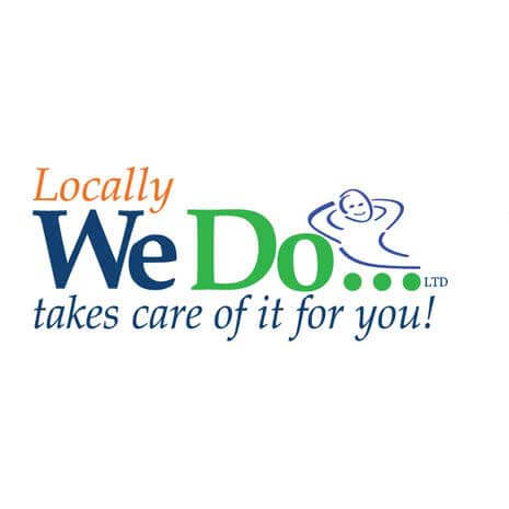 Locally We Do Franchise