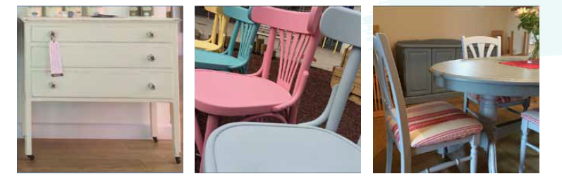 Furniture Revolution Chairs