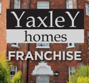 Yaxley Homes Franchise