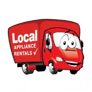 Local Appliance Rentals Franchise