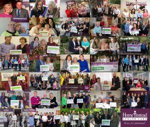 home instead senior care collage