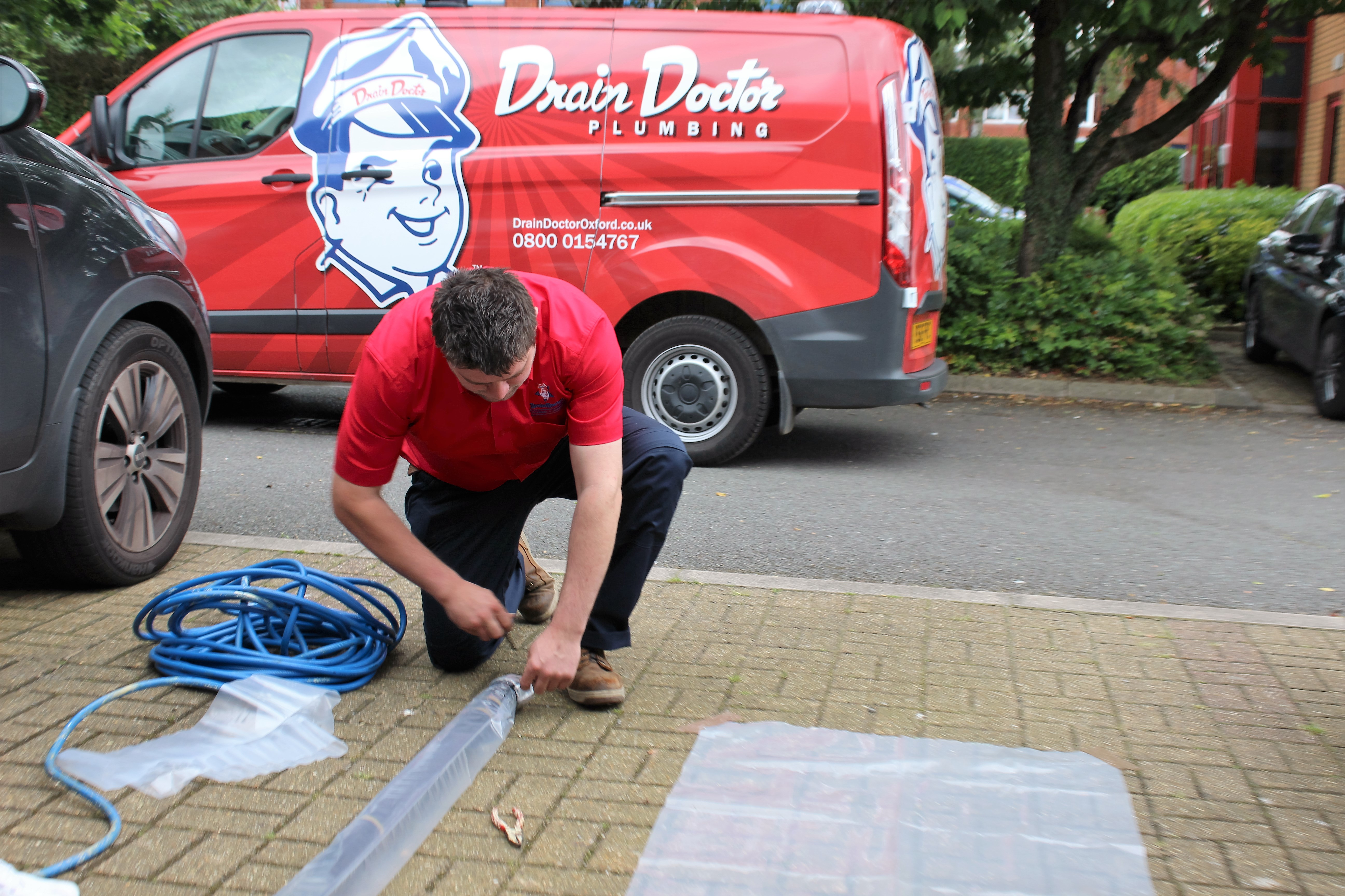 Franchisee Drain Doctor