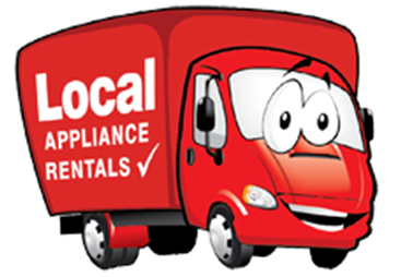 Local Appliance Rentals Franchise Logo