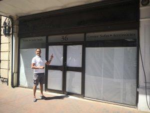 Massage Company Tunbridge Wells
