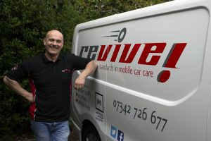 Revive! Franchisee