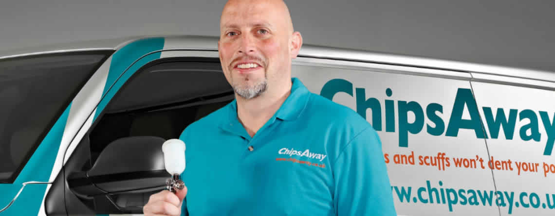 ChipsAway Franchisee