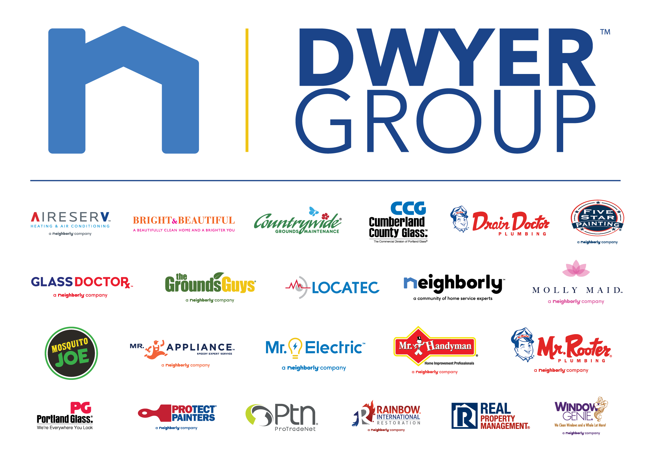 Dwyer Group Brands