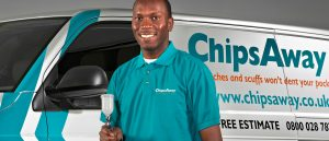 ChipsAway Franchisee Tunde Odeyemi