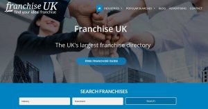 franchise uk fb