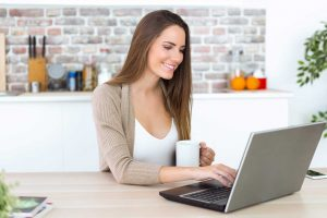 work from home franchise uk