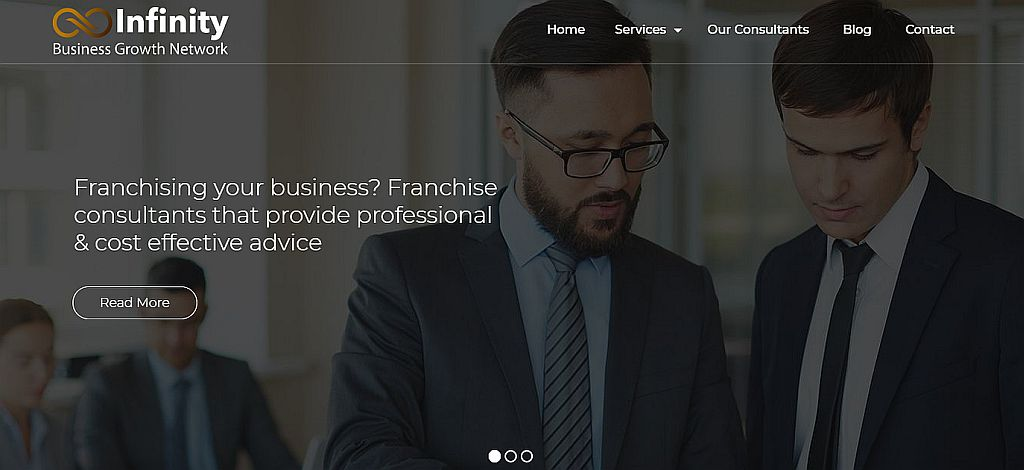 IBGN Franchise Consultants