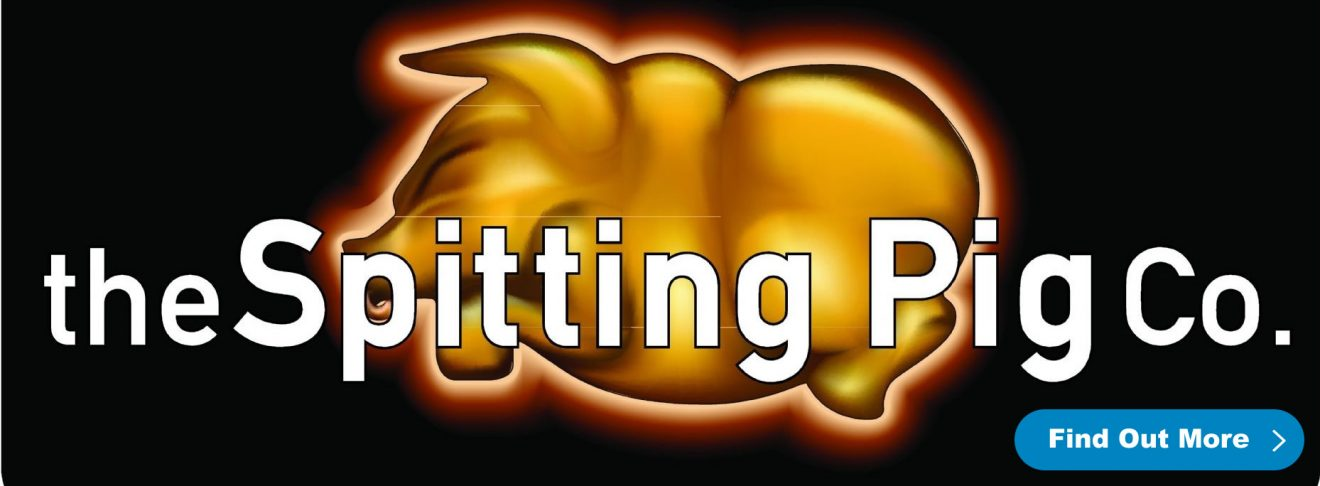 Spitting Pig Catering Franchise