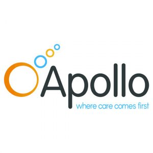 Apollo Care Logo Franchise UK