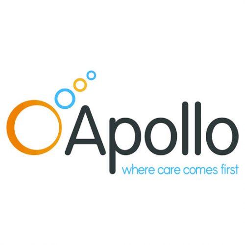 Apollo Care Logo Franchise UK